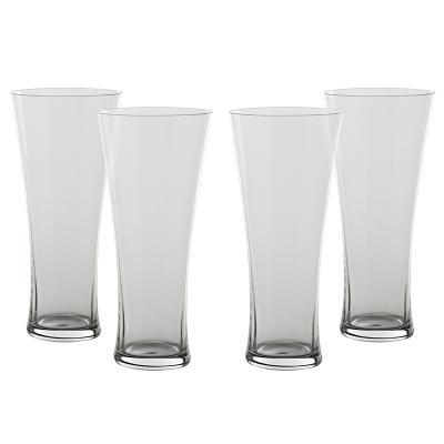 Juego 4 vasos Cerveza - Imagen 1