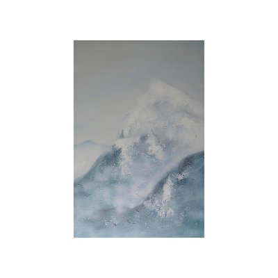 Cuadro montaña - Imagen 1