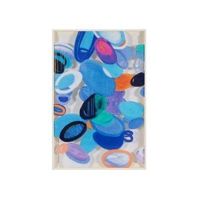 Cuadro abstracto - Imagen 1