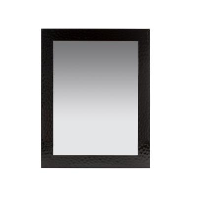 Espejo bolas negro - Imagen 1