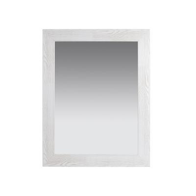 Espejo viga blanco - Imagen 1