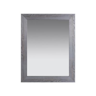Espejo viga gris - Imagen 1
