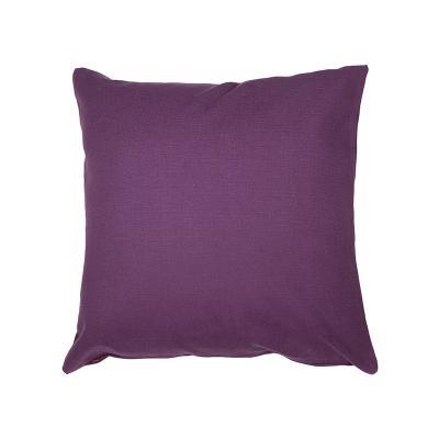 Cojín Panamá púrpura - Imagen 1
