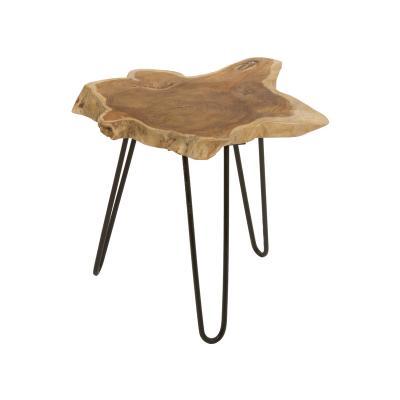 Mesa auxiliar madera Kanton - Imagen 1