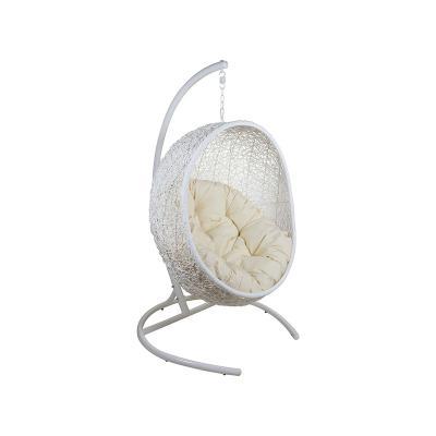 Canasto balancin blanco - Imagen 1