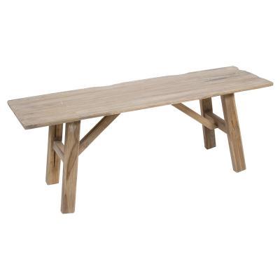 Banco de madera Siep - Imagen 1