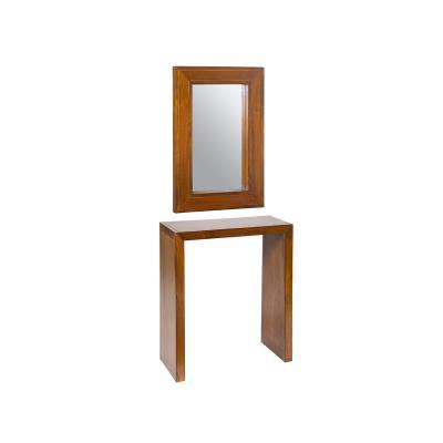 Recibidor con espejo Forest - Imagen 1