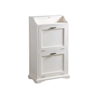 Zapatero de 2 compartimentos - Imagen 1