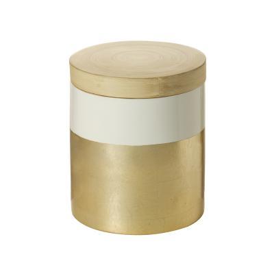 Caja con tapa bambú - Imagen 1