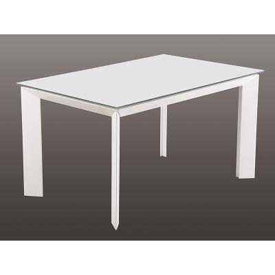 Mesa comedor gris - Imagen 1