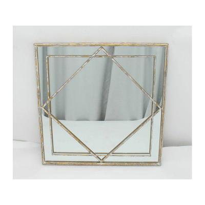 Espejo cuadrado - Imagen 1