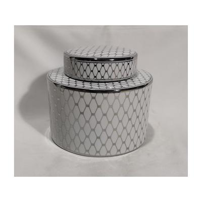 Tibor cerámica - Imagen 1