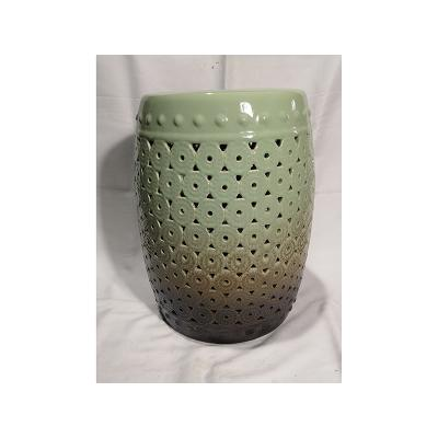 Puff cerámica - Imagen 1