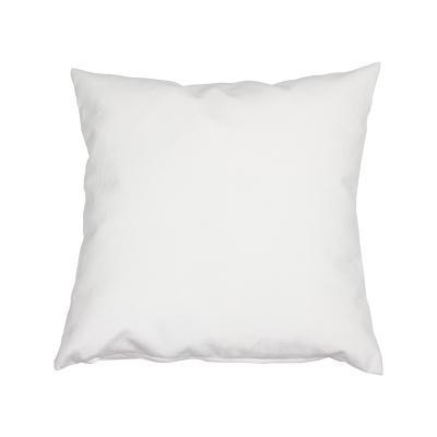 Cojín Velvet blanco - Imagen 1