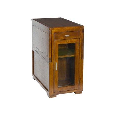 Mesa plegable con puerta - Imagen 1