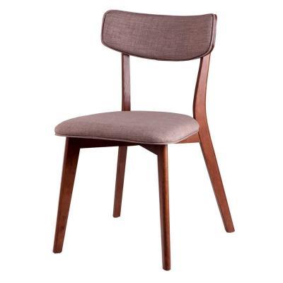 sillas comedor madera nogal