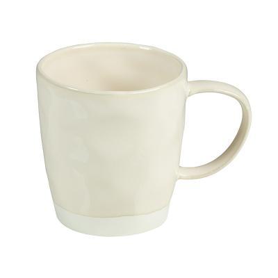 Taza blanca interiors - Imagen 1