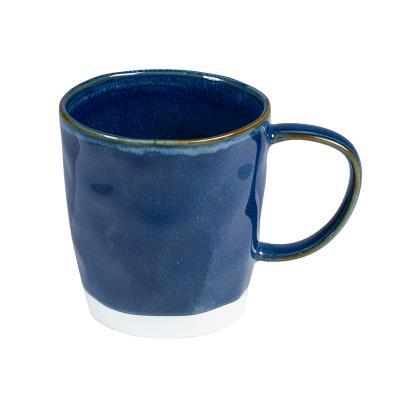 Taza azul interiors - Imagen 1