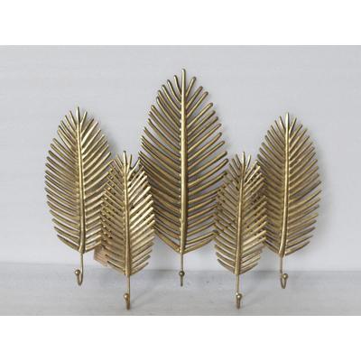 Perchero 5 hojas - Imagen 1