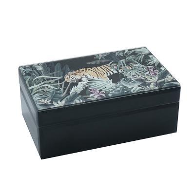 Caja joyero tigre - Imagen 1