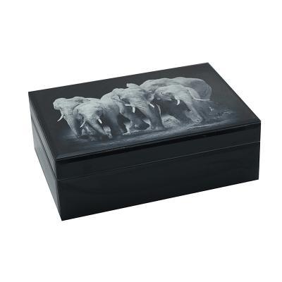 Caja joyero elefante - Imagen 1