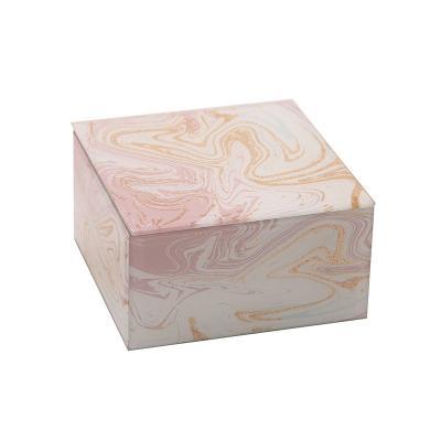 Caja joyero rosa - Imagen 1