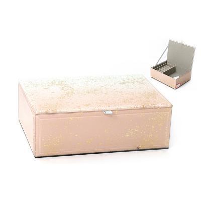 Caja joyero velvet - Imagen 1
