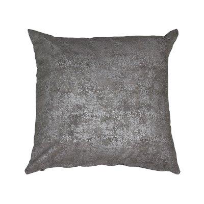 Puff mármol gris - Imagen 1