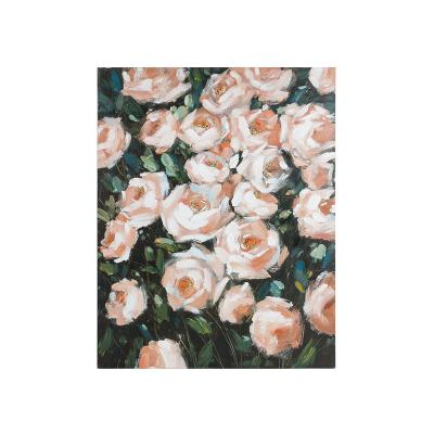 Cuadro rosas - Imagen 1