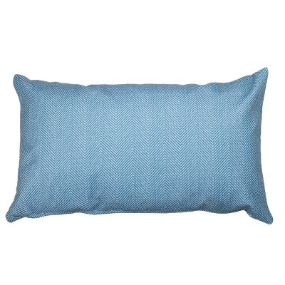 Cojín Espiga azul - Imagen 1