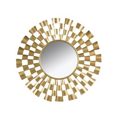 Espejo dorado - Imagen 1