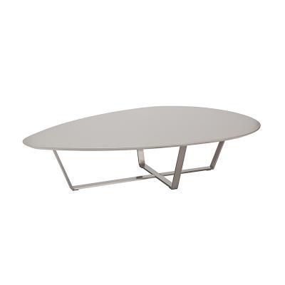 Mesa comedor ovalada - Imagen 1