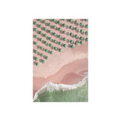 Cuadro mar y campo - Imagen 1