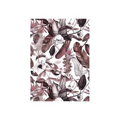 Cuadro hojas otoño - Imagen 1