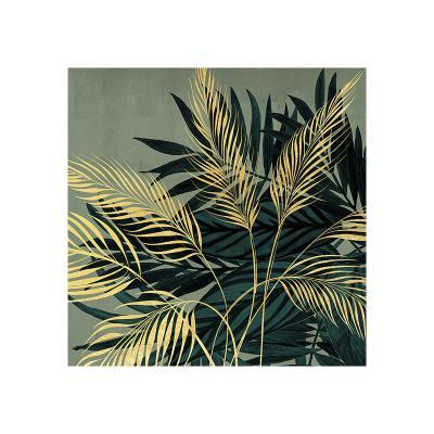 Cuadro plantas verdes - Imagen 1