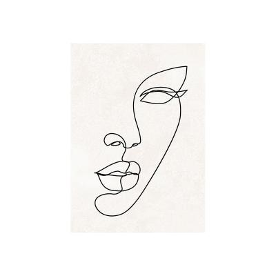 Cuadro face - Imagen 1