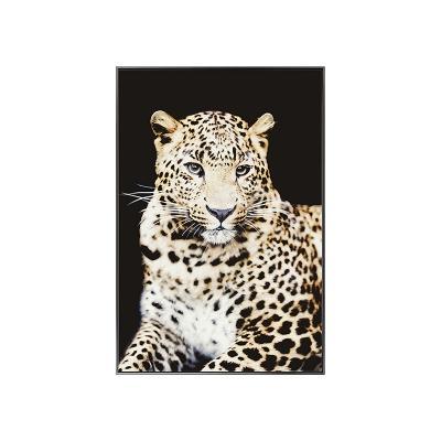 Cuadro leopardo - Imagen 1