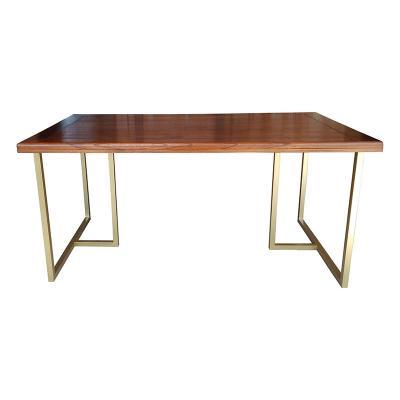Mesa comedor Continental - Imagen 1
