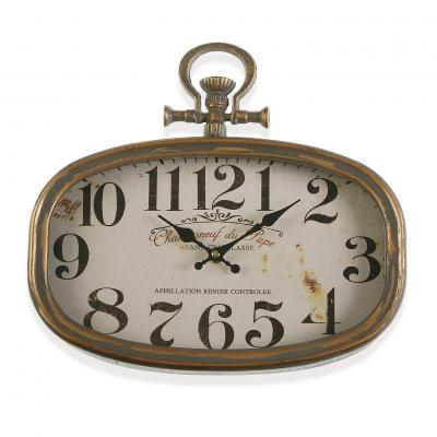 RELOJ PARED CHATEAUNEUF 32,5CM - Imagen 1