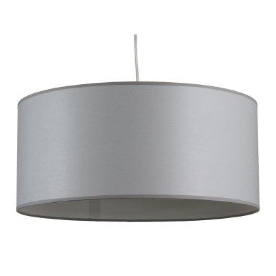 Lámpara de Techo Pantalla en Color Gris 45 cm - Imagen 1