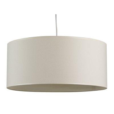 Lámpara de techo loneta - Imagen 1