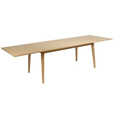 Mesa extensible Wood - Imagen 2