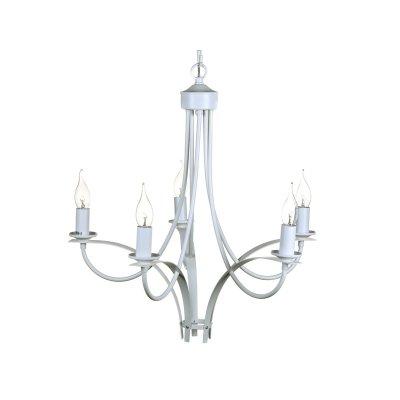 Lámpara de techo cinco brazos - Imagen 1