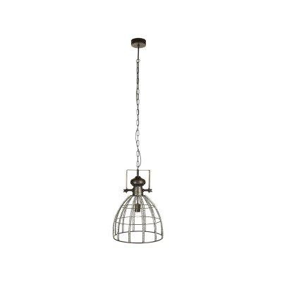 Lámpara de techo forja - Imagen 1