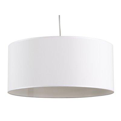 Lámpara de Techo Pantalla en Color Blanco 45 cm - Imagen 1