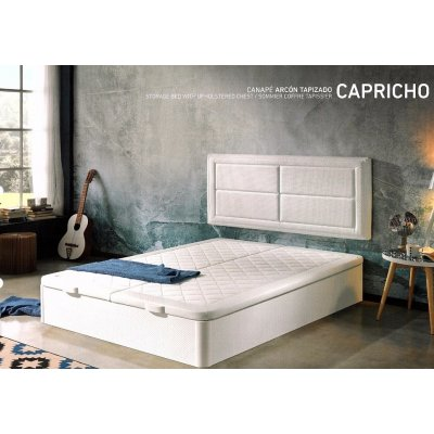 Canapé Polipiel Capricho - Imagen 1