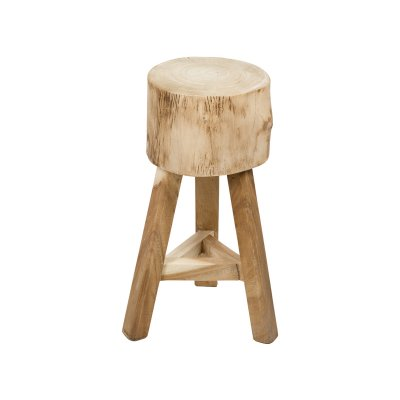 Taburete de madera  Dean - Imagen 1