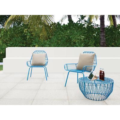 Set jardín Blue 3 piezas - Imagen 1