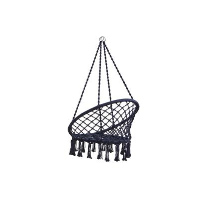 Hamaca colgar azul - Imagen 1