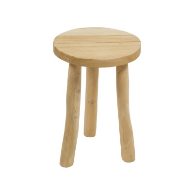 Taburete de madera Owen - Imagen 1